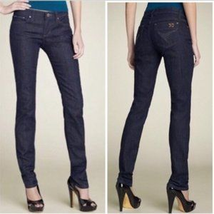 JOE'S Jeans Blue 'chelsea' Stretch Skinny Jeans